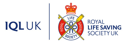 Royal Lifesaving Society UK logo