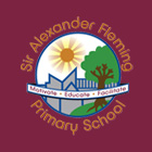 Sir Alexander Fleming Primary School logo