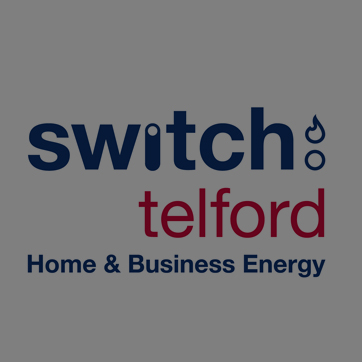 Switch Telford logo